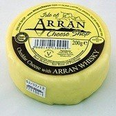 View the Cheese arran cheddar cheese with whisky online at Campbells Meat, an award winning online butchers