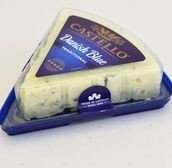 View the Cheese danish blue cheese wedge online at Campbells Meat, an award winning online butchers