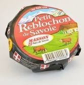 View the Cheese reblochon cheese online at Campbells Meat, an award winning online butchers