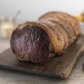 View the Beef wagyu beef sirloin roasting joint  online at Campbells Meat, an award winning online butchers