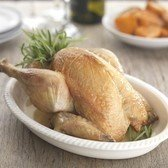 View the Chicken french free range chicken with mint glaze online at Campbells Meat, an award winning online butchers