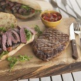 View the Special Packs spring steak meat box online at Campbells Meat, an award winning online butchers