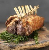 View the Lamb Roasting Joints lamb guard of honour online at Campbells Meat, an award winning online butchers