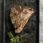 Veal T Bone Steaks