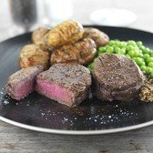 View the Beef Steak beef medallions online at Campbells Meat, an award winning online butchers