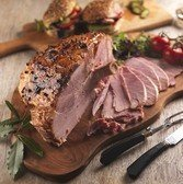 View the Gammon smoked gammon bone in online at Campbells Meat, an award winning online butchers