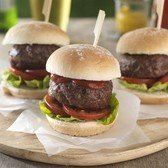 View the Burgers farm assured tasty burger online at Campbells Meat, an award winning online butchers