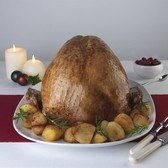 View the Special Packs turkey crown christmas meat hamper online at Campbells Meat, an award winning online butchers