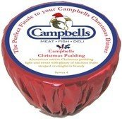 View the Deli traditional christmas pudding online at Campbells Meat, an award winning online butchers