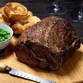 View the Beef Roasting Joints scotch beef rib eye roasting joint online at Campbells Meat, an award winning online butchers