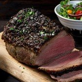 View the Beef Roasting Joints scotch beef whole rump online at Campbells Meat, an award winning online butchers