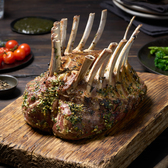 View the Lamb Roasting Joints crown of lamb online at Campbells Meat, an award winning online butchers
