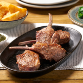View the Lamb Chops & Steaks scotch lamb cutlet french trim online at Campbells Meat, an award winning online butchers