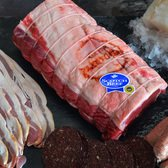Easter Hamper with lamb or beef