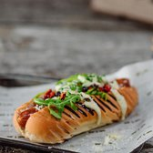 Brigston & Co Artisan Hot Dogs