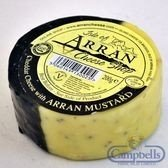 View the Deli arran cheese with mustard online at Campbells Meat, an award winning online butchers