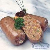 View the Haggis campbells vegetarian haggis roll online at Campbells Meat, an award winning online butchers