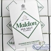 View the Sauces and Marinades maldon sea salt flakes 250g online at Campbells Meat, an award winning online butchers