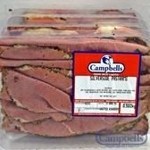 View the Cooked Meats pastrami online at Campbells Meat, an award winning online butchers