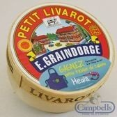 View the Cheese petit livarot cheese online at Campbells Meat, an award winning online butchers