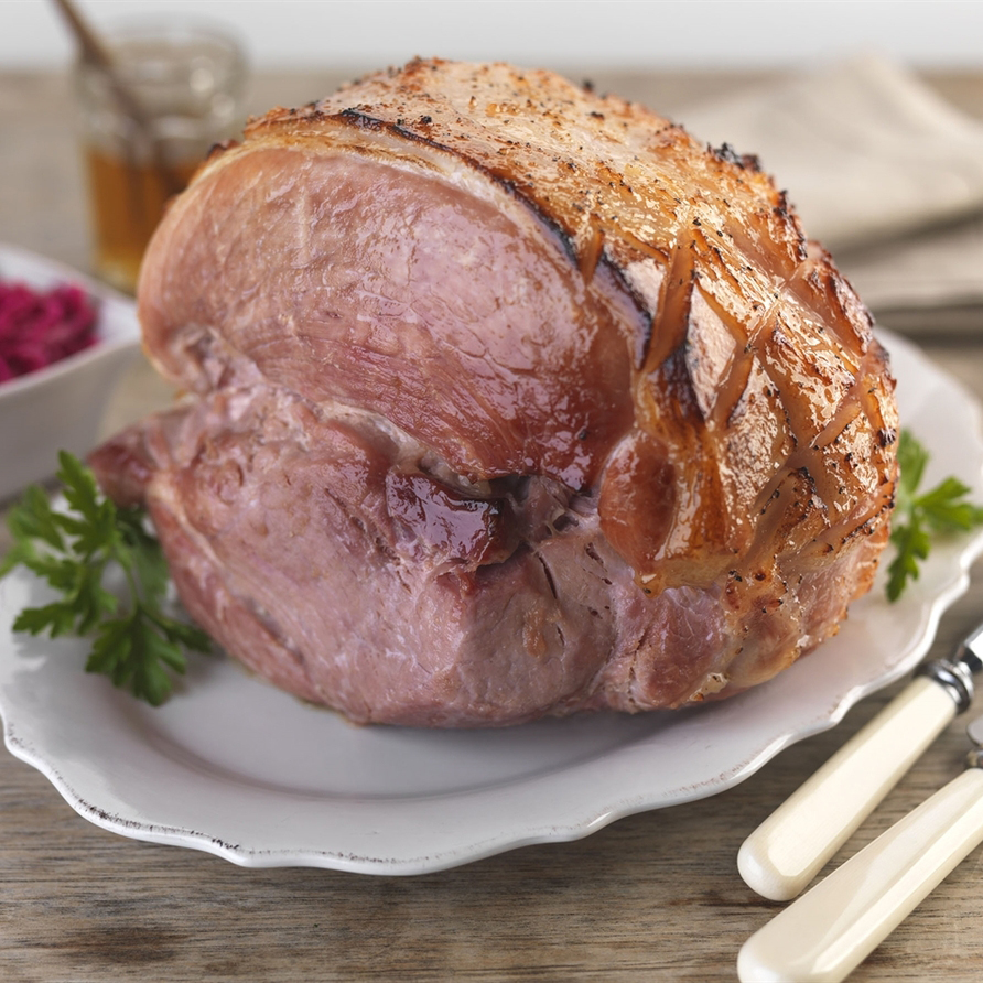 Boneless Green Gammon Joint | Campbells Prime Meat at Campbells Meat