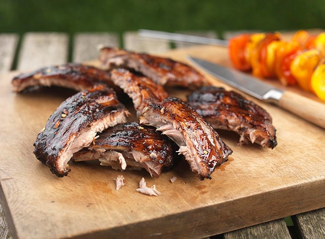 KICK OFF THE SUMMER WITH 50% OFF OUR BBQ PARTY MEAT BOX