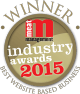 THE 2015 MEAT MANAGEMENT INDUSTRY AWARD